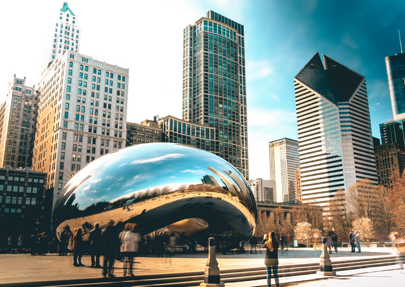 Top Chicago Attractions