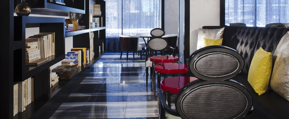 Destination Fees at The Silver Smith Hotel Chicago