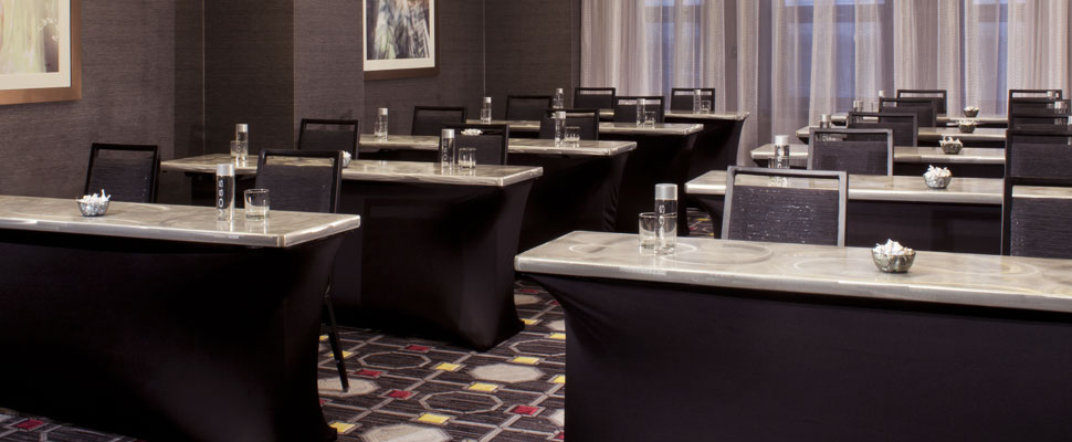 Meetings & Events Arrangement at The Silver Smith Hotel Chicago