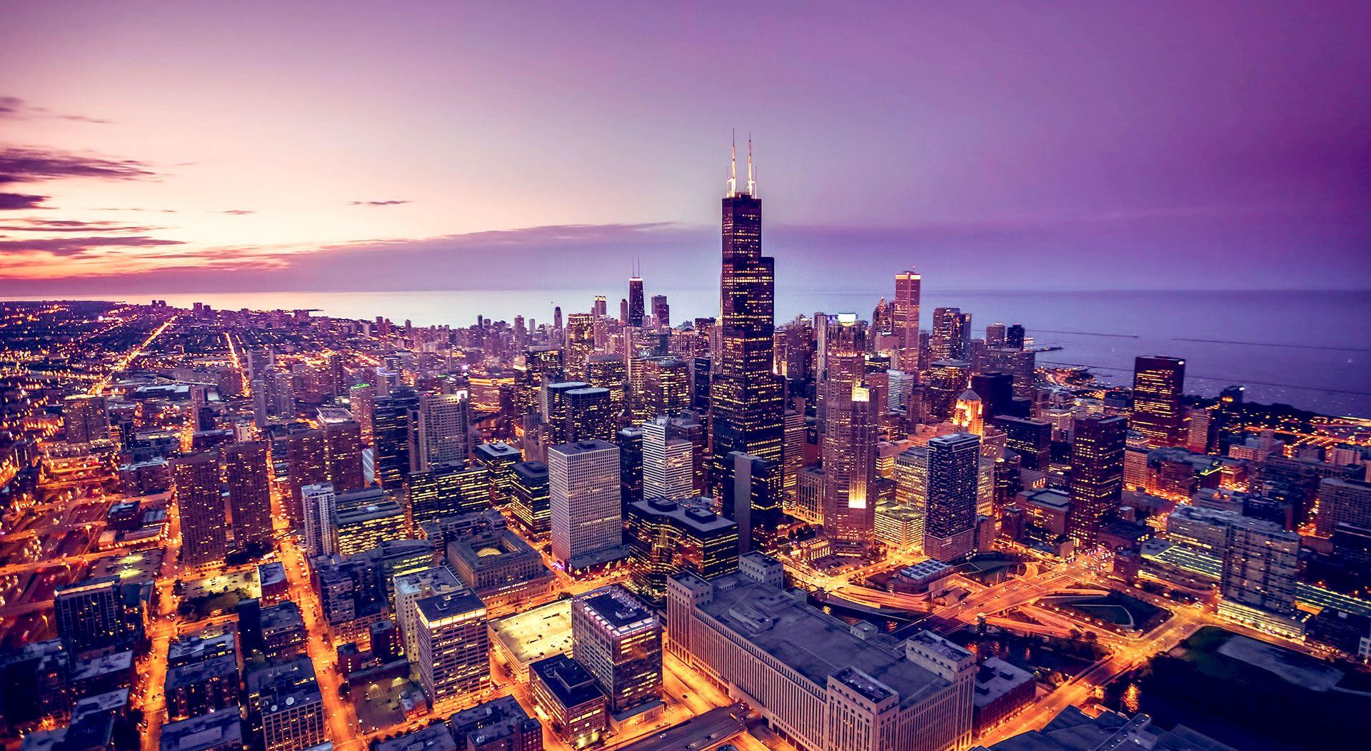 Auto Glass Repair Chicago