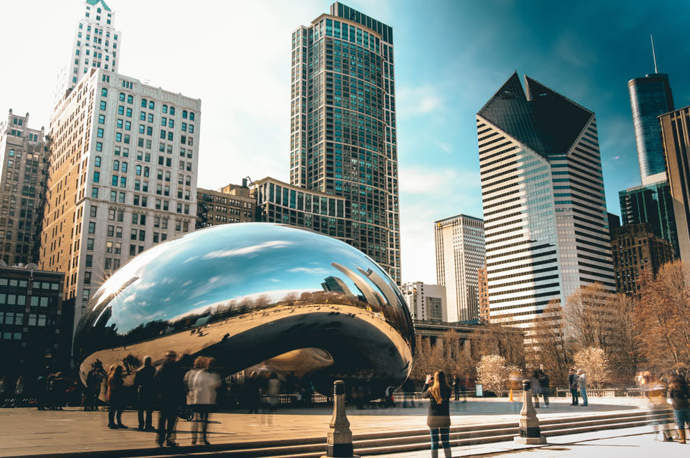 Chicago Art Or Architecture Tour