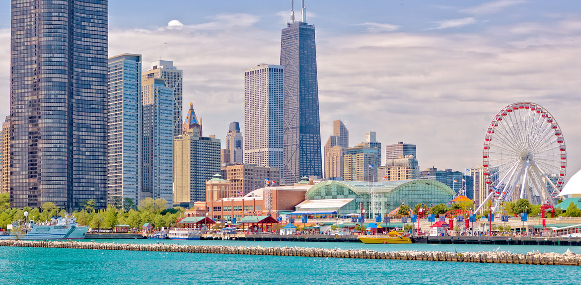 Top Attractions Chicago