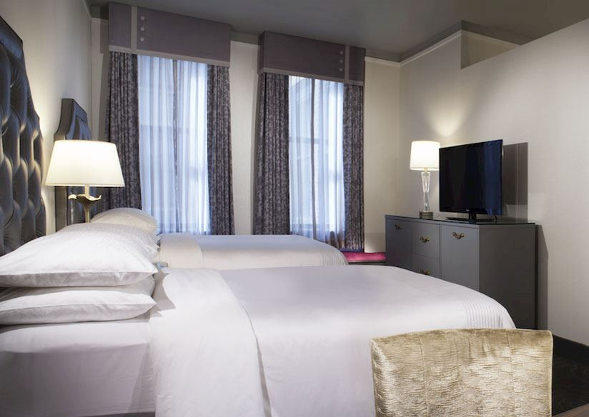 Premium Double Room at Silver Smith Hotel Chicago
